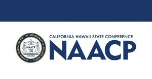 California NAACP Oppose Gavin Newsom Recall