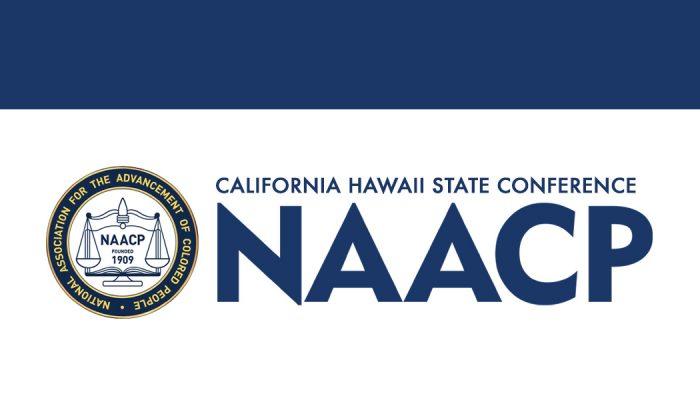 California NAACP Oppose Gavin Newsom Recall