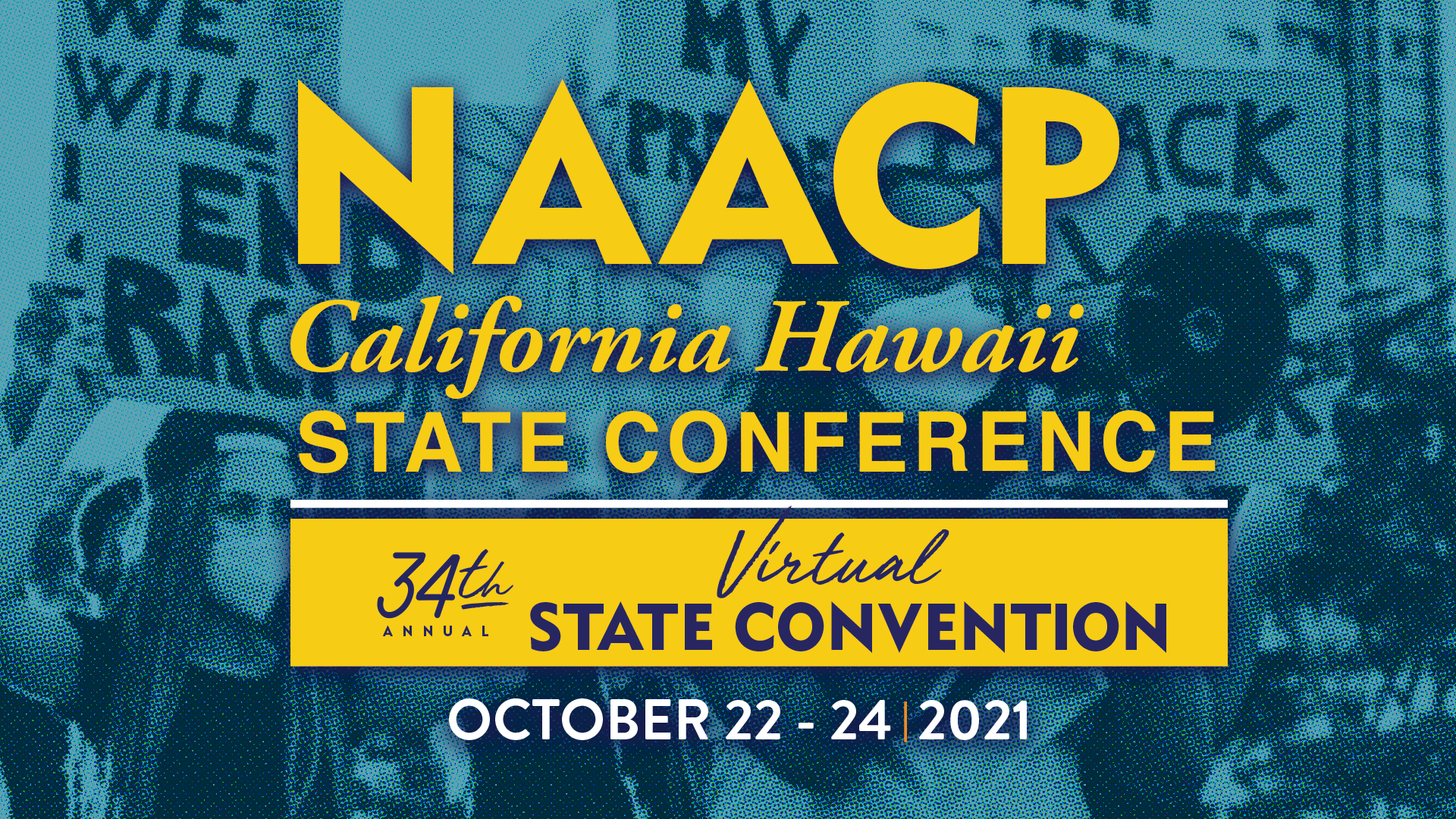 California Hawaii NAACP State Conference Annual Convention